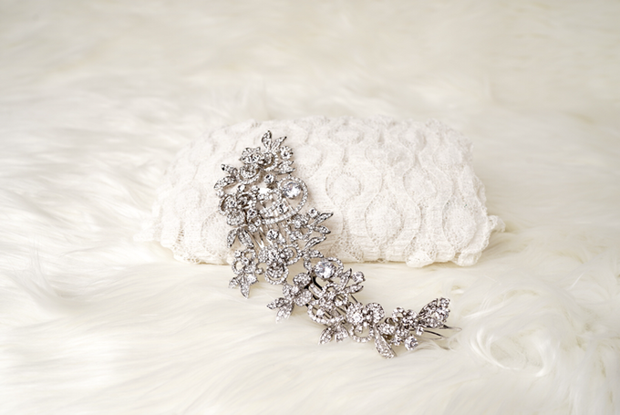 Crown by  'The Signature' by Faye Wedding - 011
