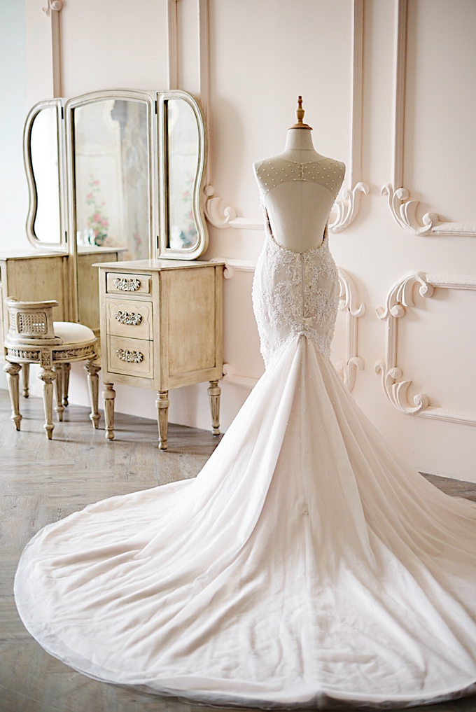 New Collection by Faye Wedding - 002