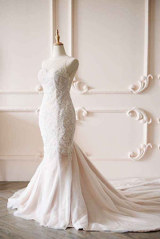 New Collection by Faye Wedding - 003