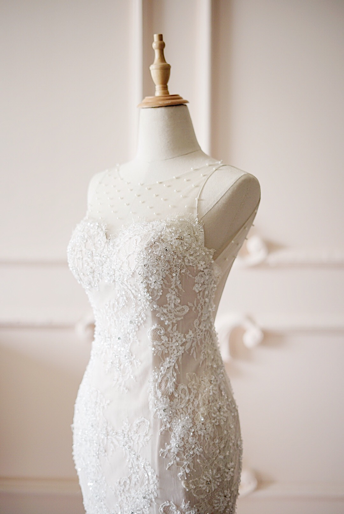 New Collection by Faye Wedding - 004