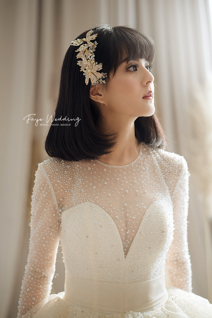 Wedding Gown Collections  by Faye Wedding - 004