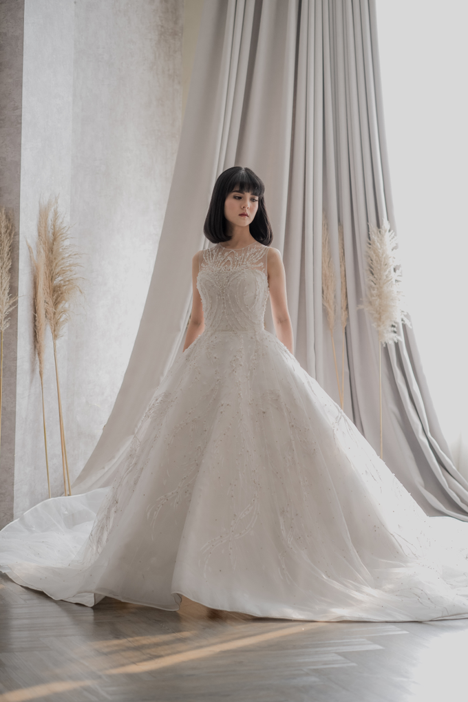 Wedding Gown Collections  by Faye Wedding - 005
