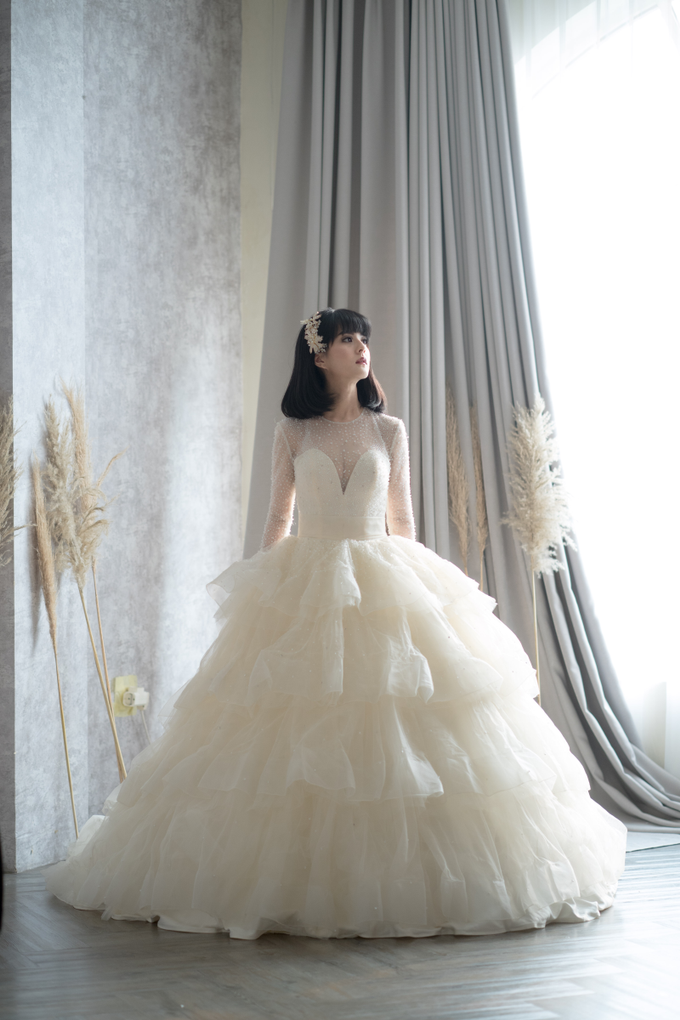 Wedding Gown Collections  by Faye Wedding - 006