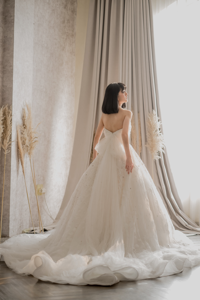 Wedding Gown Collections  by Faye Wedding - 008