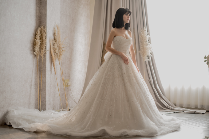 Wedding Gown Collections  by Faye Wedding - 010