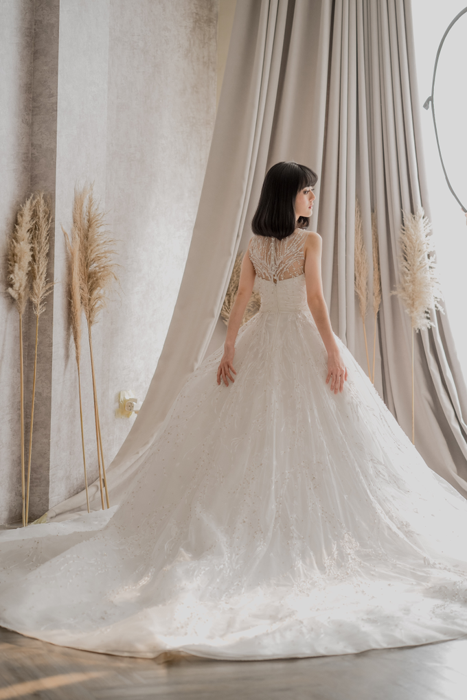 Wedding Gown Collections  by Faye Wedding - 013