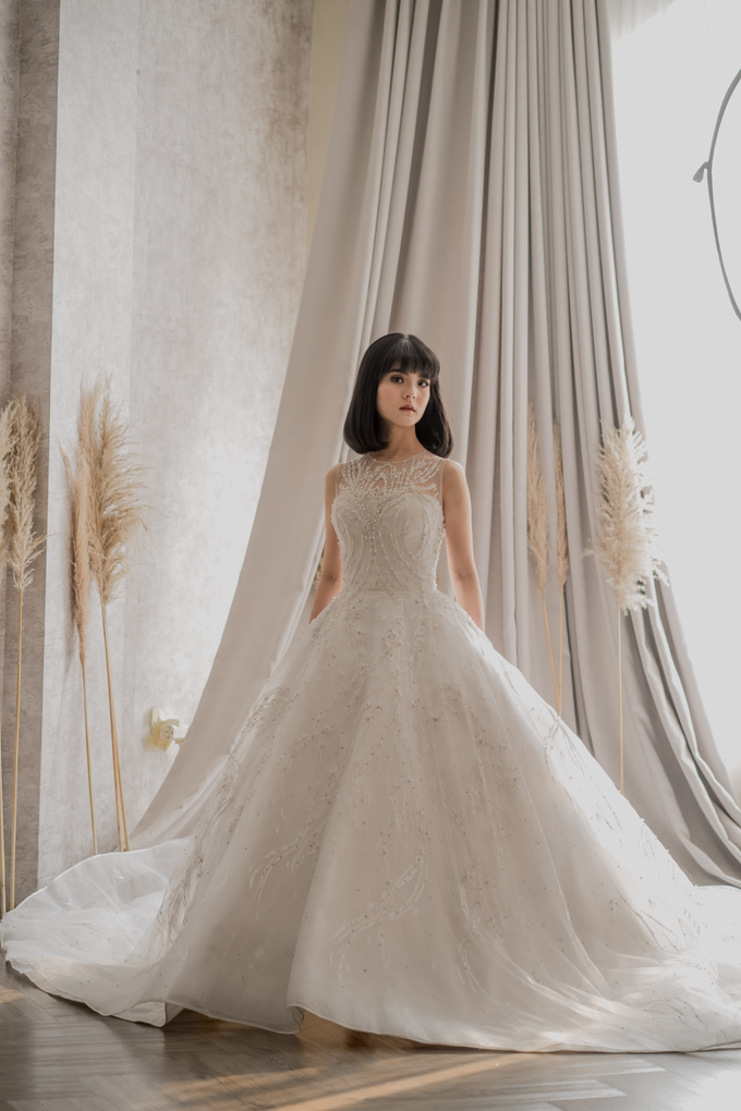 Wedding Gown Collections  by Faye Wedding - 015