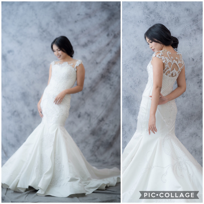 Wedding Gown Collections  by Faye Wedding - 021