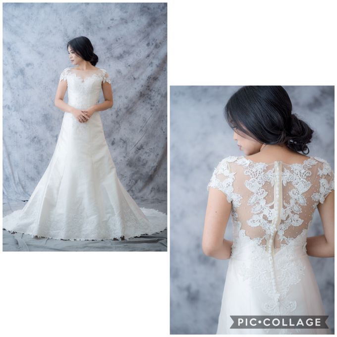 Wedding Gown Collections  by Faye Wedding - 022