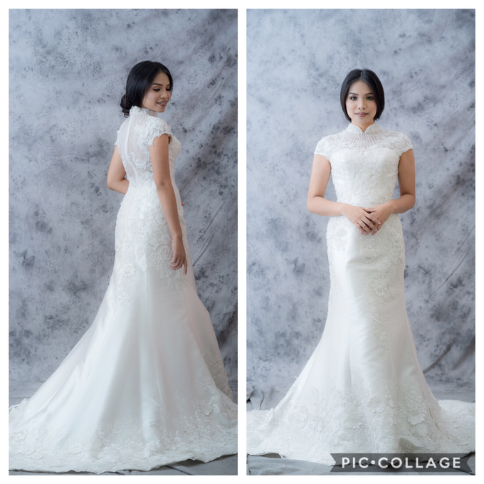 Wedding Gown Collections  by Faye Wedding - 024