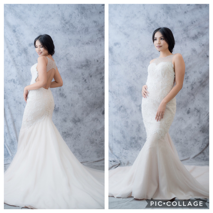 Wedding Gown Collections  by Faye Wedding - 025