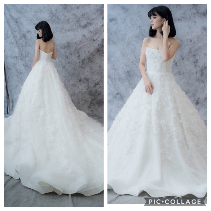 Wedding Gown Collections  by Faye Wedding - 029