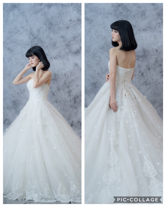 Wedding Gown Collections  by Faye Wedding - 030