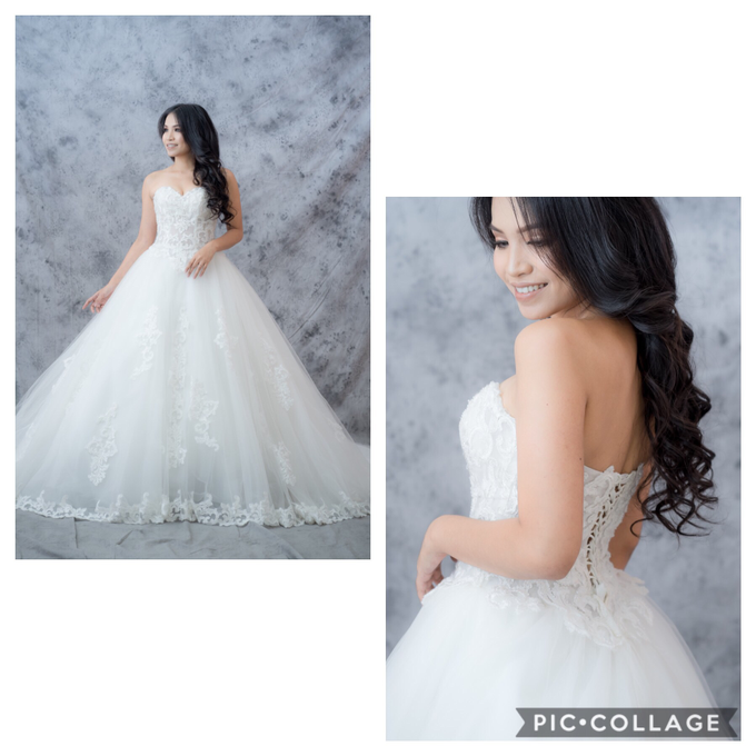 Wedding Gown Collections  by Faye Wedding - 031