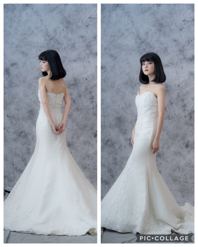 Wedding Gown Collections  by Faye Wedding - 033