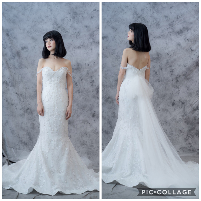 Wedding Gown Collections  by Faye Wedding - 035