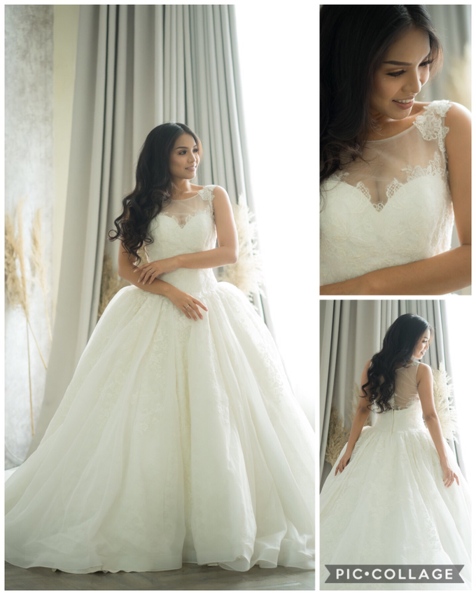 Wedding Gown Collections  by Faye Wedding - 036