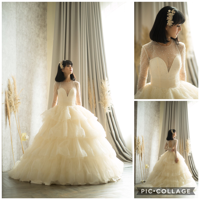 Wedding Gown Collections  by Faye Wedding - 039