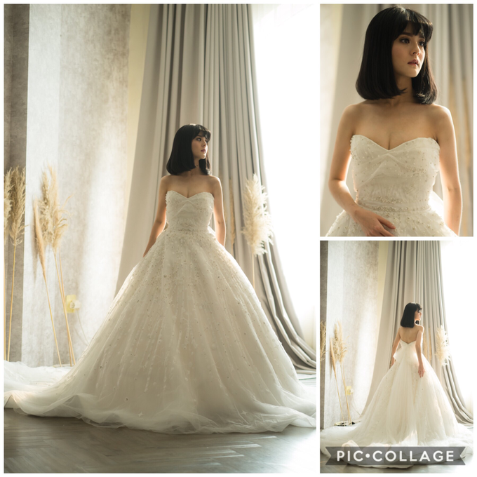 Wedding Gown Collections  by Faye Wedding - 040