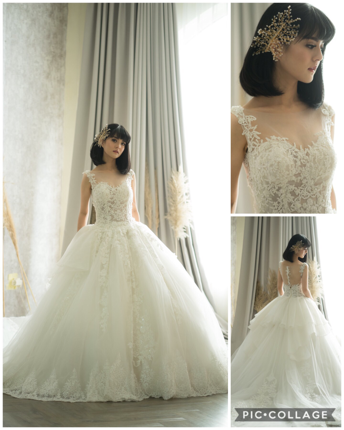 Wedding Gown Collections  by Faye Wedding - 037