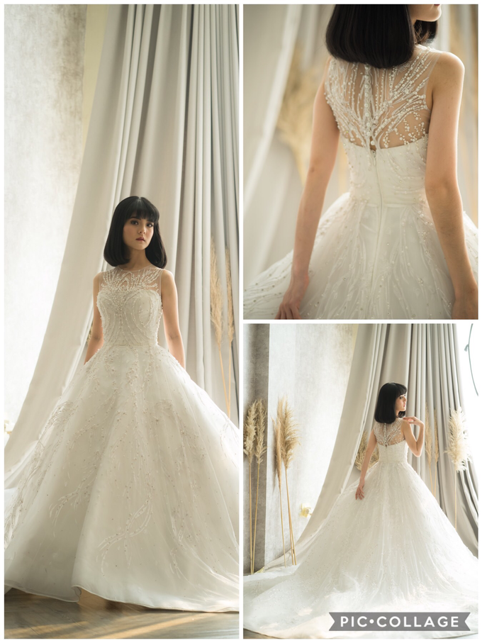 Wedding Gown Collections  by Faye Wedding - 041