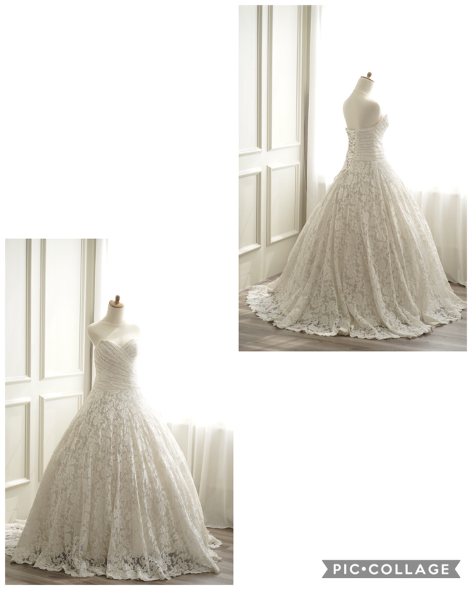 Wedding Gown Collections  by Faye Wedding - 042
