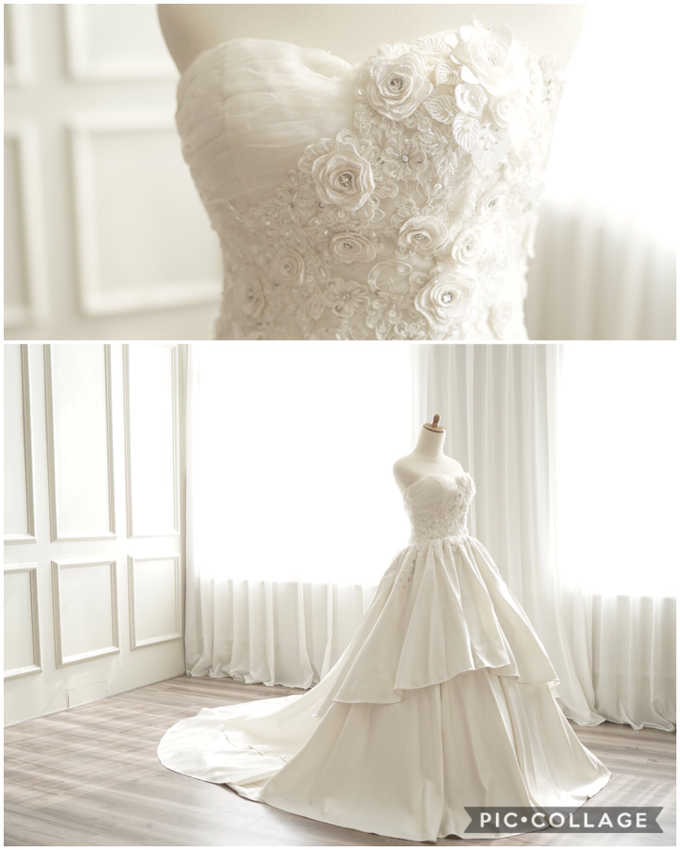 Wedding Gown Collections  by Faye Wedding - 044
