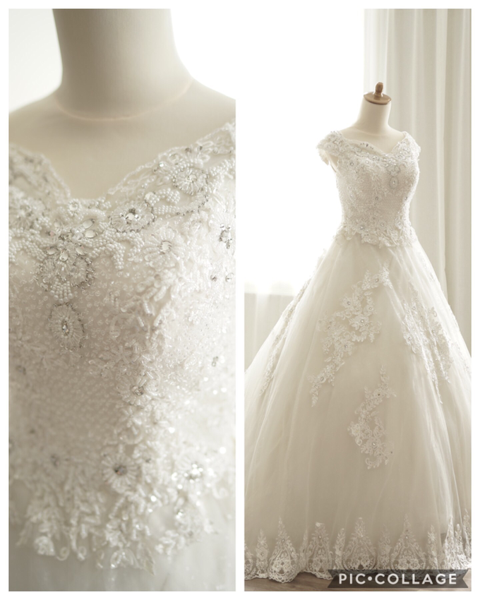 Wedding Gown Collections  by Faye Wedding - 043
