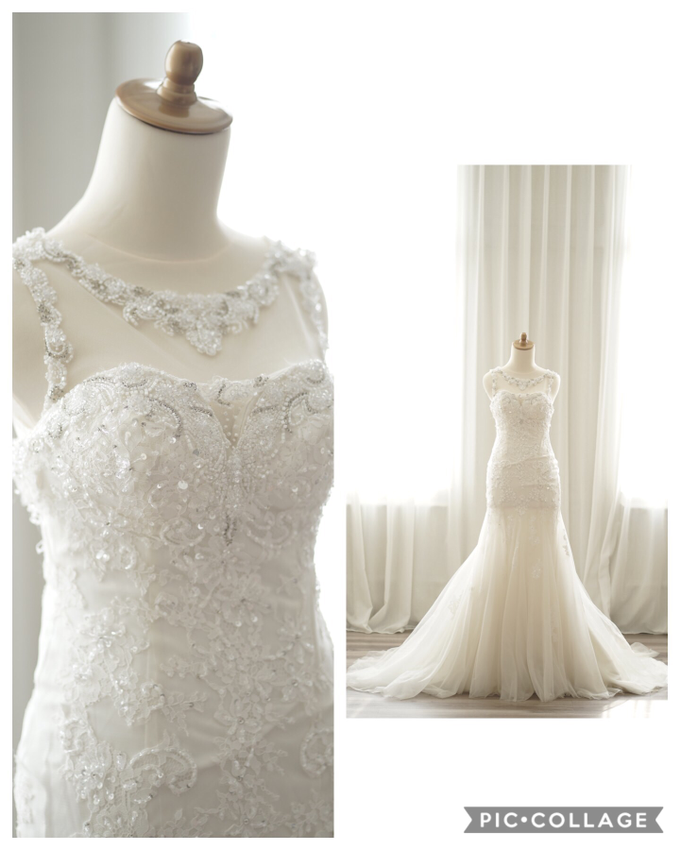 Wedding Gown Collections  by Faye Wedding - 045