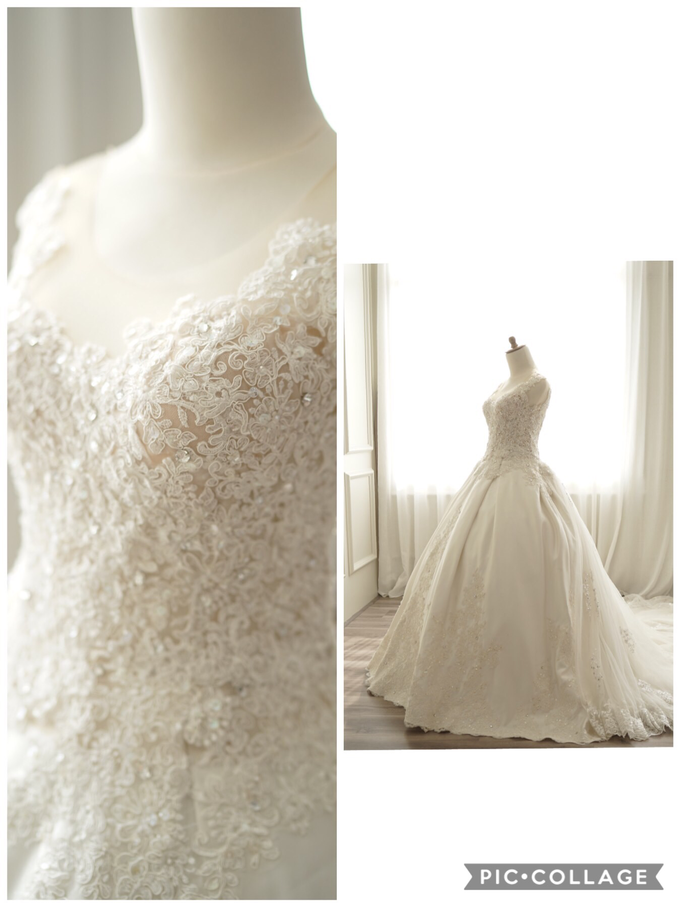 Wedding Gown Collections  by Faye Wedding - 047