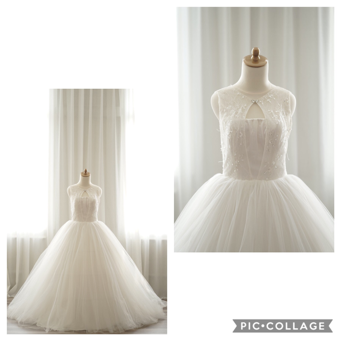 Wedding Gown Collections  by Faye Wedding - 048