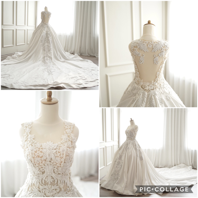 Wedding Gown Collections  by Faye Wedding - 050