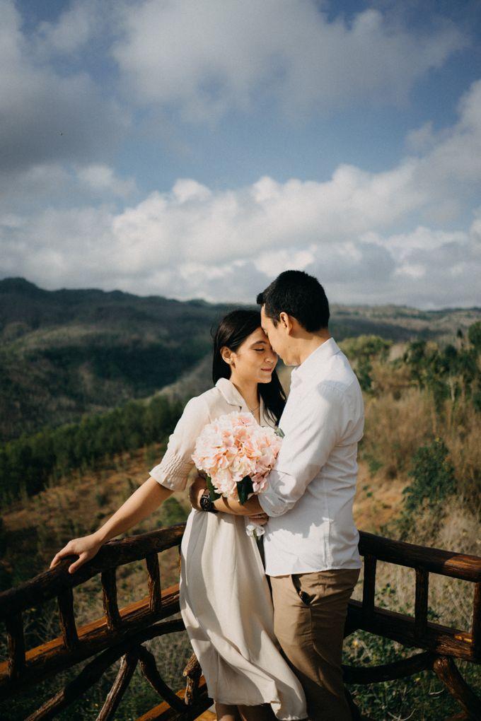 Postwedding of Ayu & Ario by Thecoupleideas Photo - 002