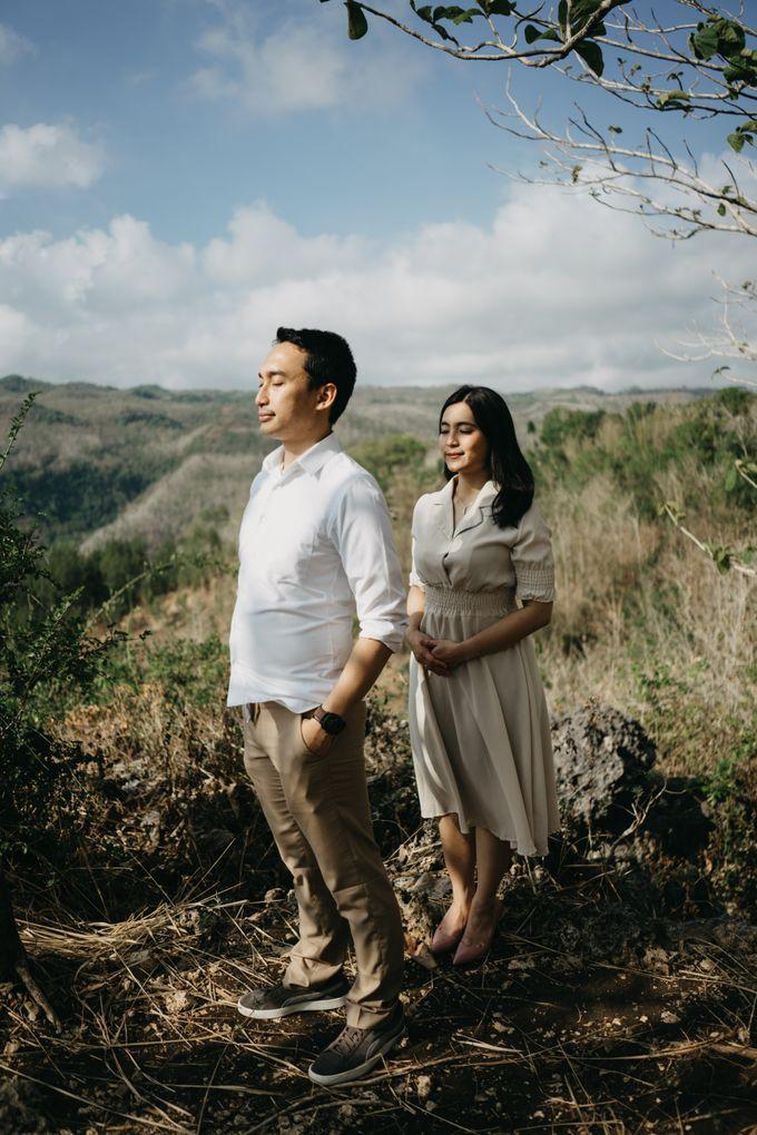 Postwedding of Ayu & Ario by Thecoupleideas Photo - 004