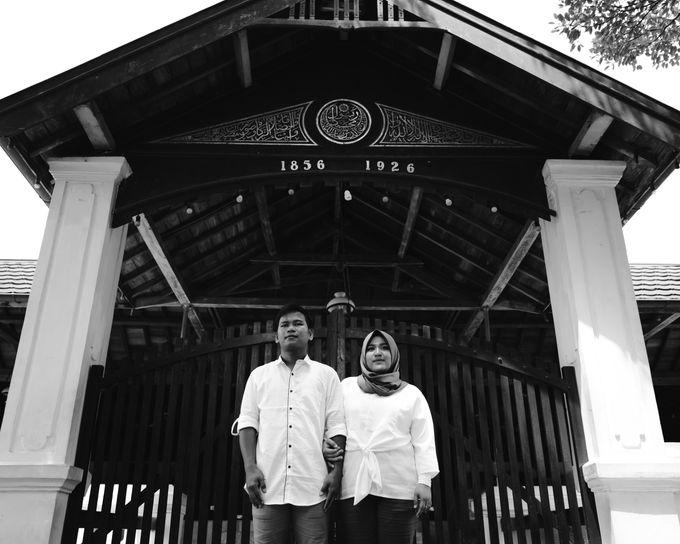 Prewedding of Susi & Budi by Thecoupleideas Photo - 003
