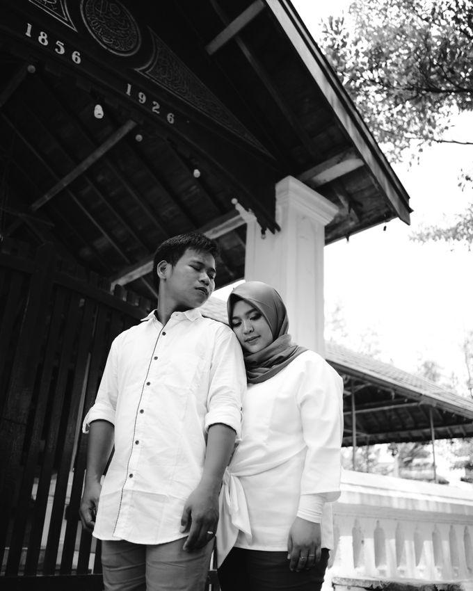 Prewedding of Susi & Budi by Thecoupleideas Photo - 005