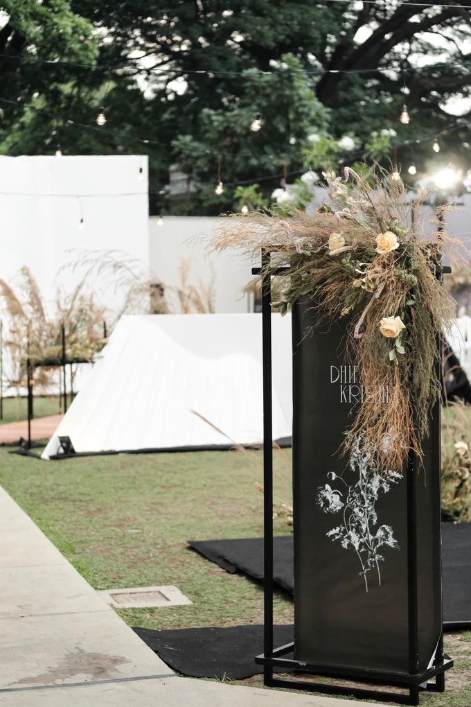 DK Wedding Installation by Studio Kure-Kare-Ka - 007