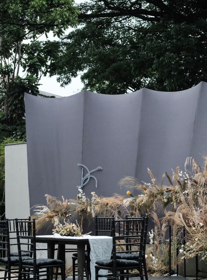 DK Wedding Installation by Studio Kure-Kare-Ka - 013