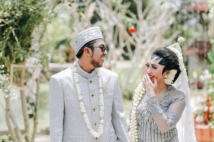 Wedding Anggi & Dika by Satria Organizer - 005