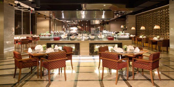 Hotel Facility by Le Grandeur Mangga Dua Hotel - 024