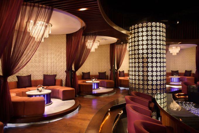 Hotel Facility by Le Grandeur Mangga Dua Hotel - 023