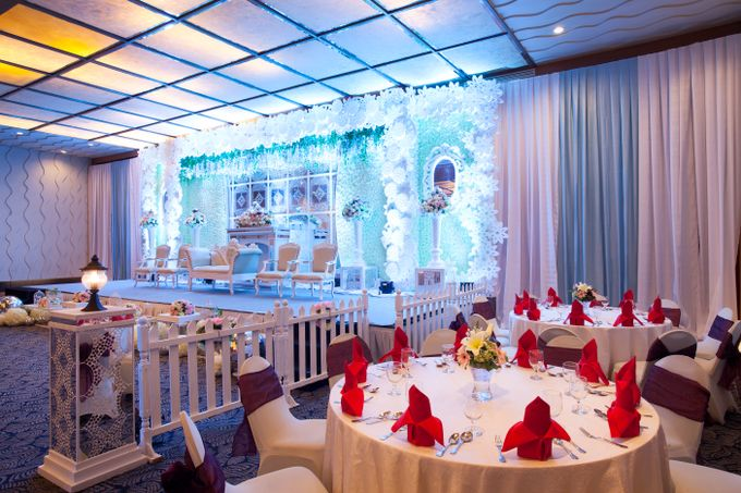 Wedding Decoration by Le Grandeur Mangga Dua Hotel - 002