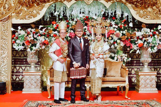 Drina & Akbar Wedding by HENRY BRILLIANTO - 024