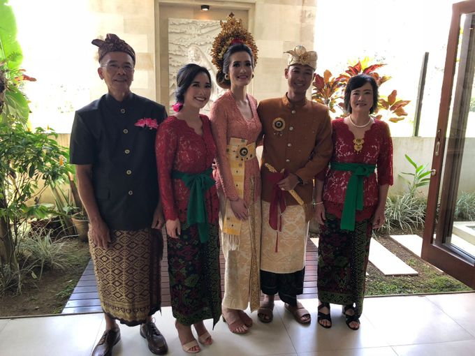 Suastika & Connie Wedding by Love Bali Weddings - 031