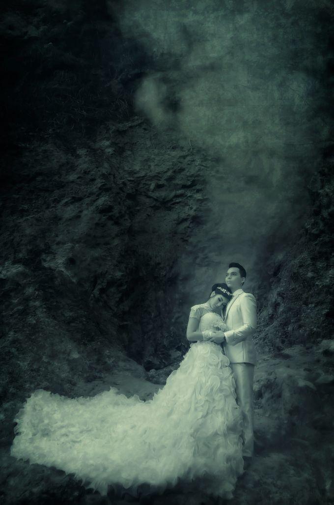 Denna & Gery by 3X Photographer - 041