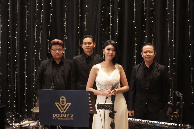 50th Birthday Entertainment at Westin Hotel Jakarta - Double V Entertainment by Double V Entertainment - 026