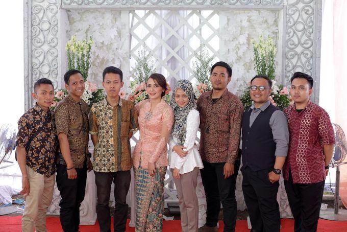 helga - iqbal (lamaran) by Link Wedding Planner - 007