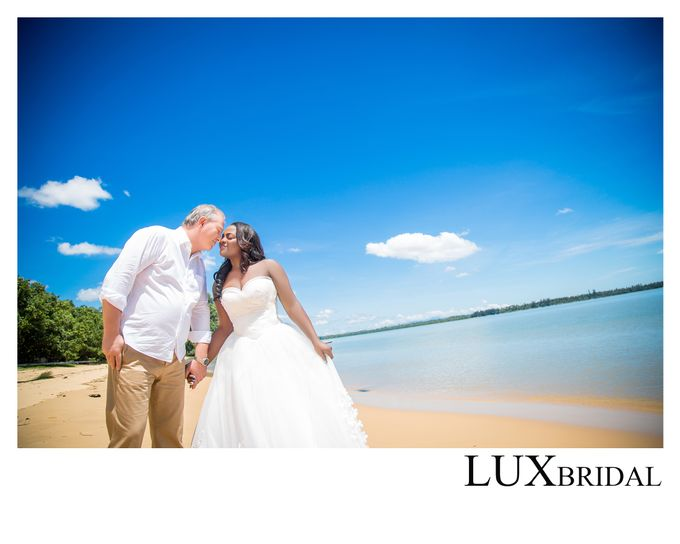 pre wedding photography by Lux Bridal Sdn Bhd - 002