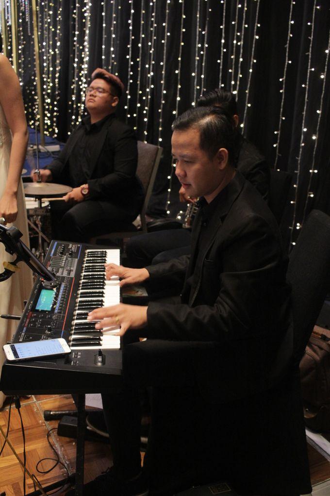 50th Birthday Entertainment at Westin Hotel Jakarta - Double V Entertainment by Double V Entertainment - 025