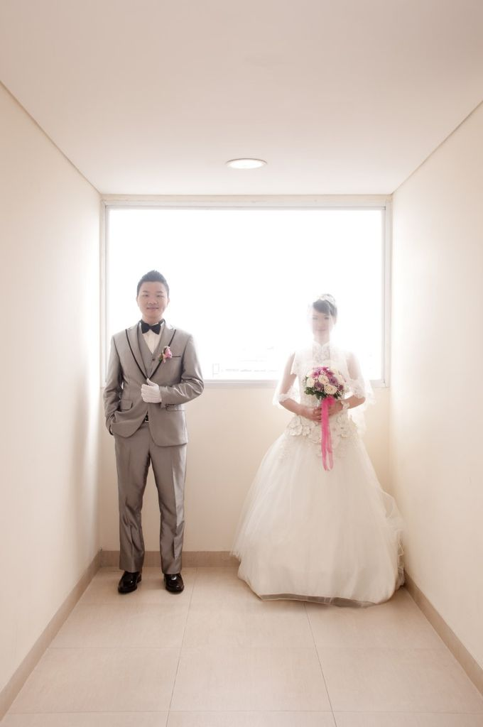 wedding day by Xin-Ai Bride - 042